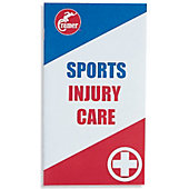 Cramer Sports Injury Care Handbook