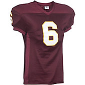Teamwork Adult Crunch Time Football Jersey