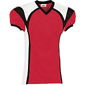 Teamwork Adult Red Zone Steelmesh Football Jersey