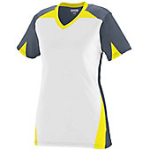 Augusta Women's Matrix Jersey