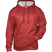 Badger Sport Men's Pro Heathered Fleece Hoodie