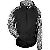 Badger Men's Sport Blend Hoodie