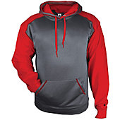 Badger Men's Sport Heather Hoodie
