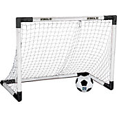 Franklin MLS Insta-Set Soccer Goal and Ball Set