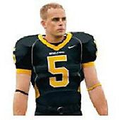 Nike Adult Custom Modified Missouri Football Jersey