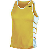 Hind Team Men's Defiance Singlet Track Shirt