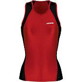 Hind Team Women's G-Force Lyrca Track Shirt