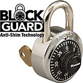 MASTER General Security Combination Padlock