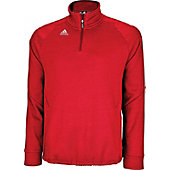 Adidas Men's ClimaWarm Ultimate 1/4 Zip Pullover