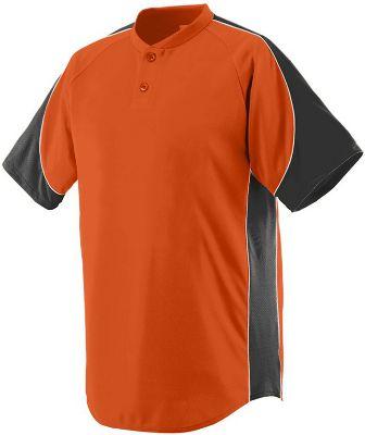 Augusta Men's Blast Baseball Jersey