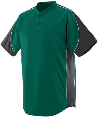 Augusta Youth Blast Baseball Jersey