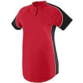 Augusta Women's Blast Fastpitch Jersey