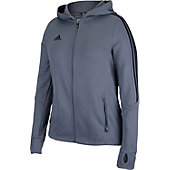 Adidas Women's CLIMAWARM Full-Zip Jacket