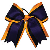 Custom Cheer 3-Layer Texas Hair Bows