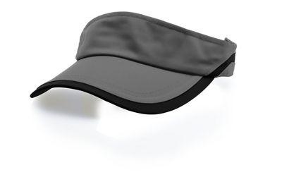 Richardson Caps Adjustable Polyester Visor