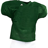 Russell Deluxe Youth Practice Football Jersey