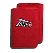 "Tanel 4"" Logo Wristbands"