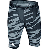 Adidas Adult TechFit Impact Camo Short Tight