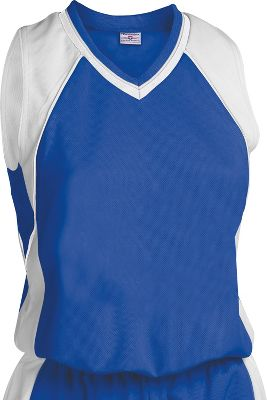 Teamwork Women's Unity Racerback Softball Jersey