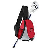 Augusta Textured Lacrosse Sling Bag
