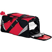 Augusta Cheerleading Duffle Bag w/ Shoe Pocket