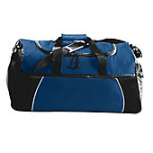 Augusta Tri-Color Duffel Bag