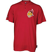Majestic Youth MLB 2-Button Cooperstown Replica Jersey