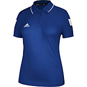 ADIDAS CLIMALITE SHOCKWAVE WMNS POLO