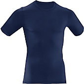 Teamwork Athletics Youth Compression Tech Short-Sleeve Shirt