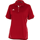ADIDAS WOMENS TEAM SIDELINE POLO