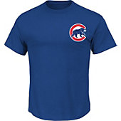 Majestic Adult MLB Replica Crewneck T-Shirt