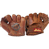 Shoeless Joe Golden Era Series 1925 Baseball Glove