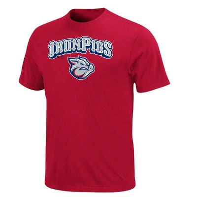 Majestic Youth Minor League Replica T-Shirts