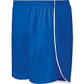 High5 Women's Slam Racerback Softball Shorts
