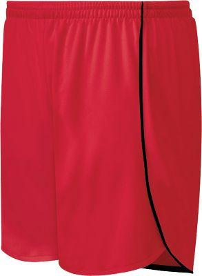 High5 Women's Slam Racerback Softball Shorts
