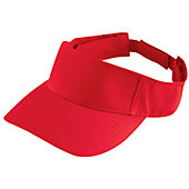 High 5 Adult Sport Twill Visor