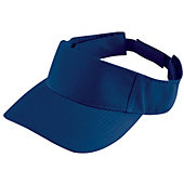 HIGH FIVE YTH SPORT TWILL VISOR