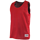 Augusta Men's Tricot Mesh Reversible Basketball Tank