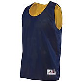 Augusta Youth Tricot Mesh Reversible Basketball Tank