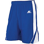 Russell Men's Athletic Cut Basketball Game Shorts