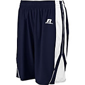 Russell Women's Panel Stock Basketball Shorts