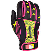 Franklin Women's Insanity Batting Glove