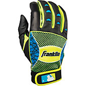 Franklin Men's Shok-Sorb Batting Glove