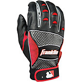 Franklin Youth Shok-Sorb Batting Glove