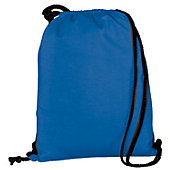 Augusta Athletic Royal Fleece Bag w/ Drawcord