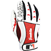 Franklin Men's Insanity II Batting Glove