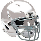 Schutt Youth ION 4D White Football Helmet