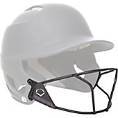 EvoShield Baseball/Softball Batting Helmet Facemask