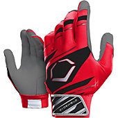 EvoShield Protective Batting Gloves Speed Stripe