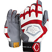 EvoShield Adult Impakt 350 Batting Gloves